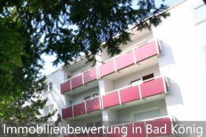 Immobilienbewertung Bad König