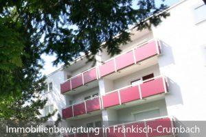 Immobiliensachverständige für Fränkisch-Crumbach