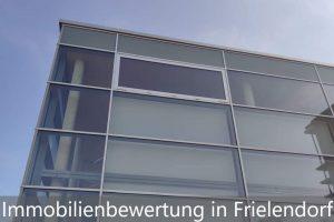 Immobiliensachverständige für Frielendorf