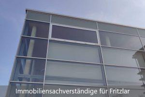 Immobiliensachverständige für Fritzlar