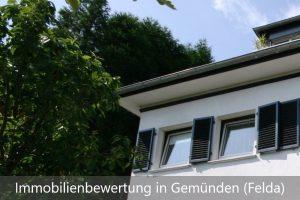 Immobiliensachverständige für Gemünden (Felda)
