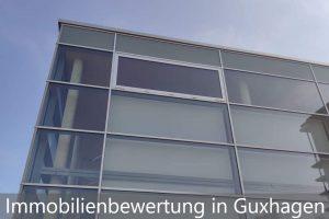 Immobiliensachverständige für Guxhagen