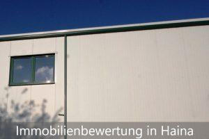 Immobiliensachverständige für Haina (Kloster)