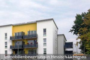Immobiliensachverständige für Hessisch Lichtenau