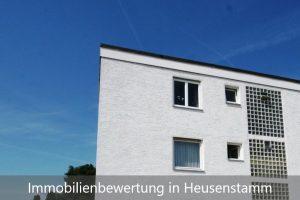 Immobiliensachverständige für Heusenstamm