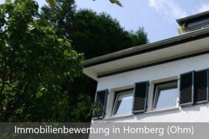 Immobiliensachverständige für Homberg (Ohm)