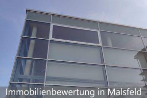 Immobiliensachverständige für Malsfeld