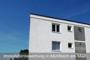 Immobiliensachverständige für Mühlheim am Main