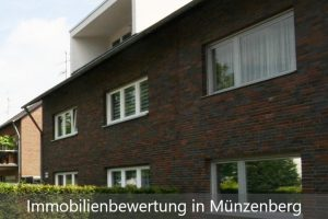 Immobiliensachverständige für Münzenberg