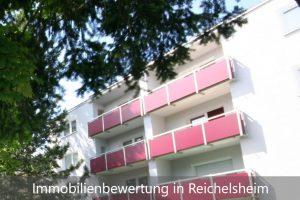 Immobilienbewertung Reichelsheim