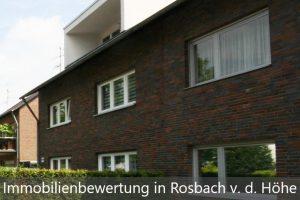 Immobiliensachverständige für Rosbach v.d. Höhe