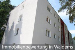 Immobiliensachverständige für Waldems