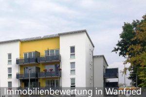 Immobiliensachverständige für Wanfried