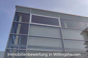 Immobiliensachverständige für Willingshausen